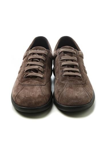 Frau Kahve 0AS9W2024755 Erkek Ayakkabı Kahve